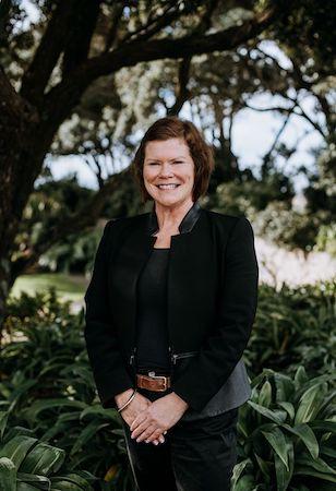Jackie Little - Financial Adviser